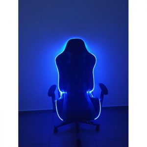 fantech-gc101-blue-led-gaming-chair