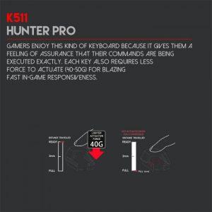 fantech-k511-hunter-pro-gaming-keyboard