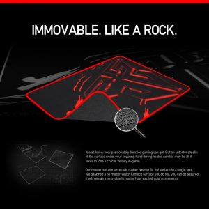 fantech-mp35-sven-gaming-mouse-pad