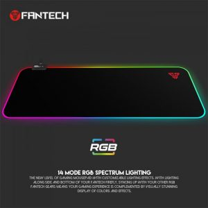 fantech-mpr351-firefly-rgb-gaming-mouse-pad