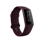 FITBIT CHARGE 4 BURGUNDY