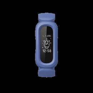 fitbit ace 3 black blue